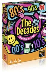 Le jeu des décennies Diset 19831