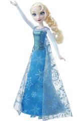 Disney Frozen Elsa canta e balla