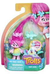 Trolls-Bambola -Small Doll Collectable Hasbro B6555