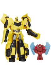 Transformers Power Heroes