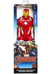 Avengers Figura Iron Man 30 cm