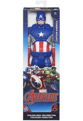 Avengers Figura Capitán América 30 cm