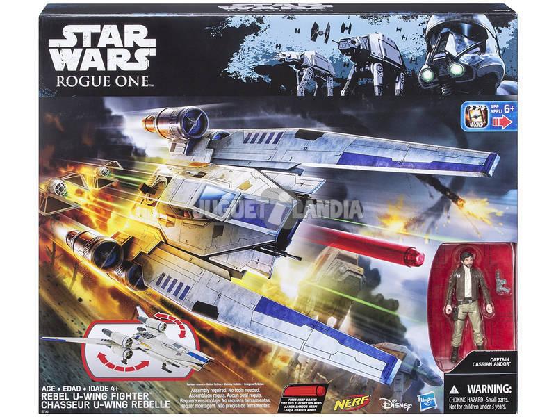 Star Wars Rogue One Vehicle Class E 9 cm