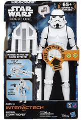 Star Wars Rogue One Figuras Hero Series