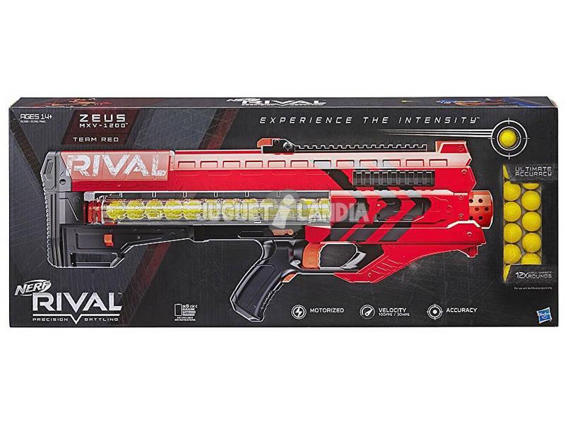 Nerf Rival Zeus MXV-1200