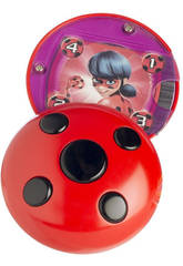 Ladybug Intercomunicador Secreto Bandai 39790