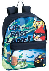 Daypack Junior Angry Birds Go Fast