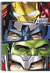 Block A4 Avengers Team