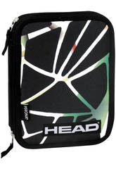 Plumier 24 Doble HD Spider