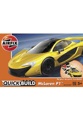Quick Build Coche McLaren P1