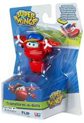 imagen Superwings Transform-a-bots
