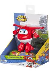 Superwings - Transforming!