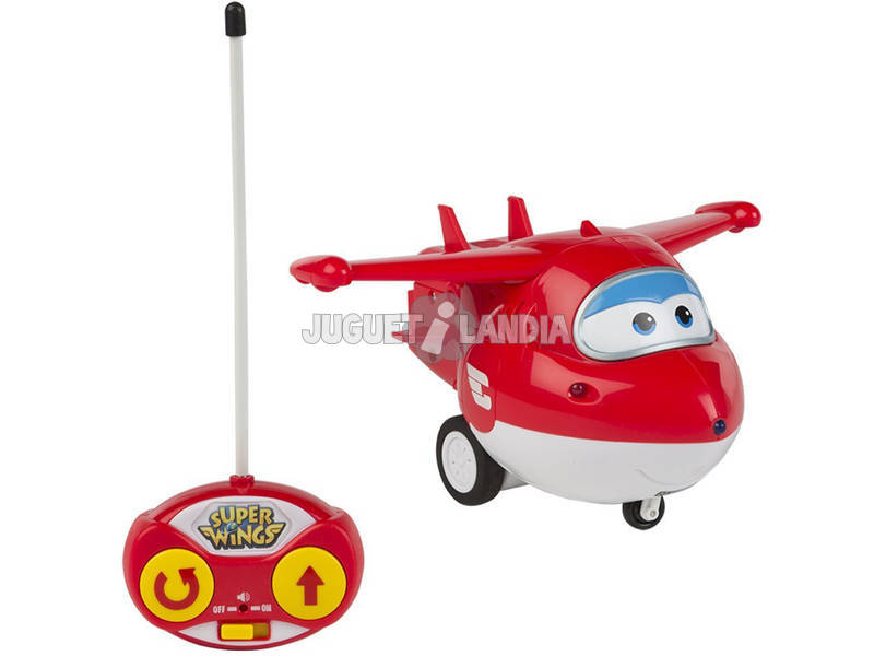 Superwings Radio Control Teledirigido