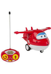 Superwings Radio Control