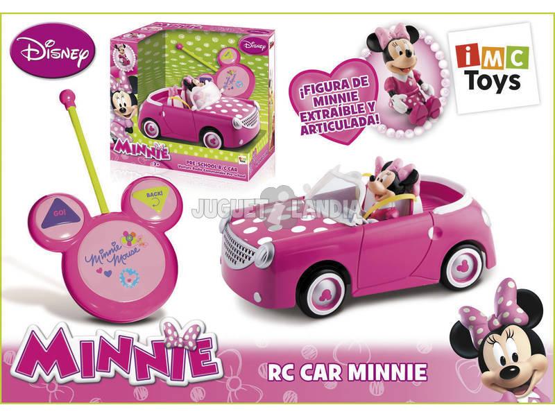 Radio Control Preescolar Minnie