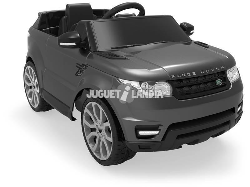 Range Rover 6 V.