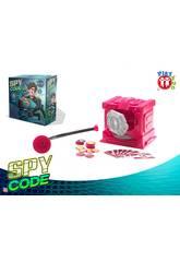 imagen Spy Code