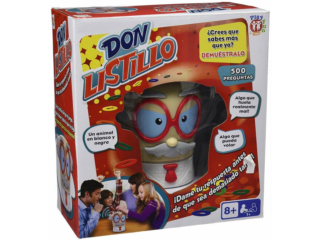 Don Listillo IMC Toys 95236