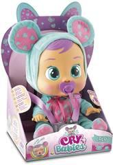 Poupée Lala Cry Babies IMC TOYS 10581