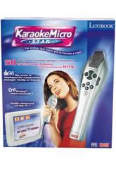 KARAOKE MICROFONO
