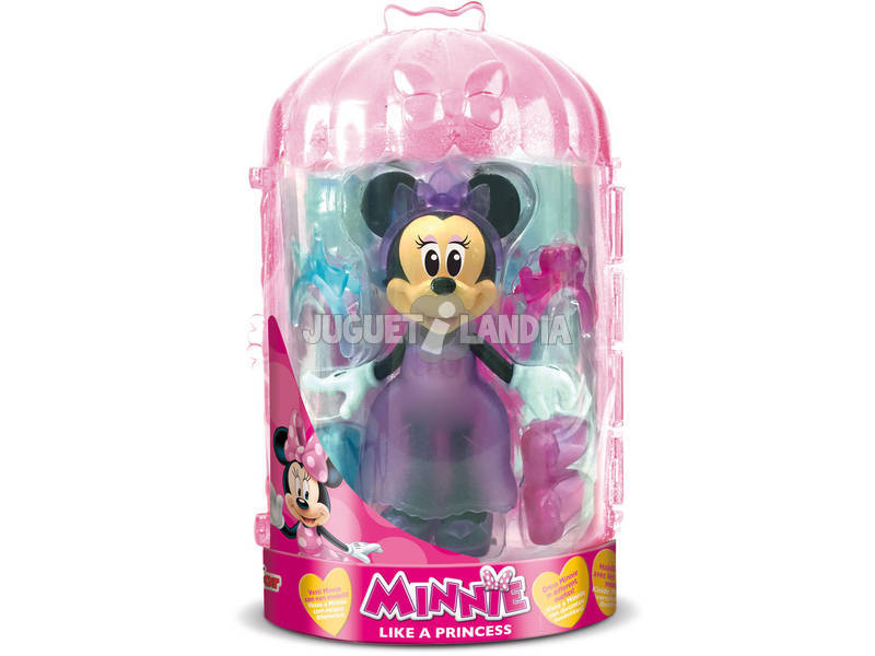 Minnie Princesa De Ensueño