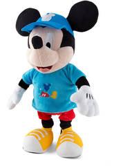 Mi Amigo Mickey Interactivo