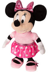 Mi Amiga Minnie Interactiva