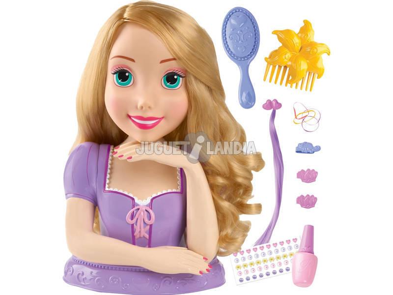 Rapunzel busto deluxe