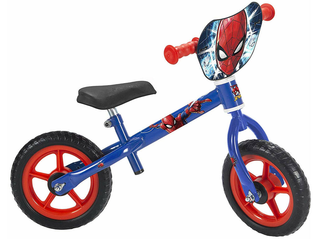 Bicyclette 10 Spiderman Toimsa 107