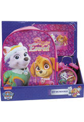 Paw Patrol Set Regalo Skye Everest