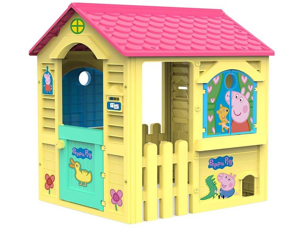 Peppa Pig Casita