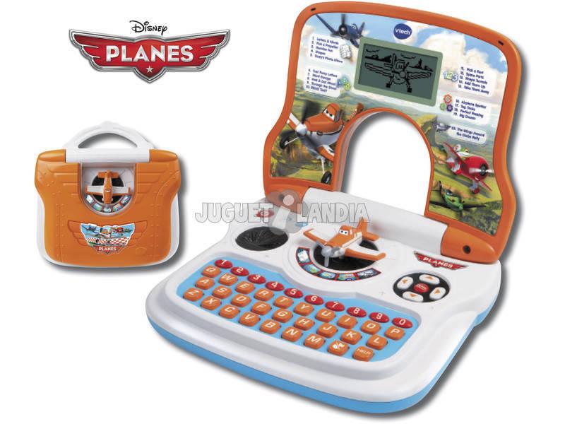 Il computer di Dusty Planes