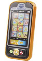 Baby movil tactil