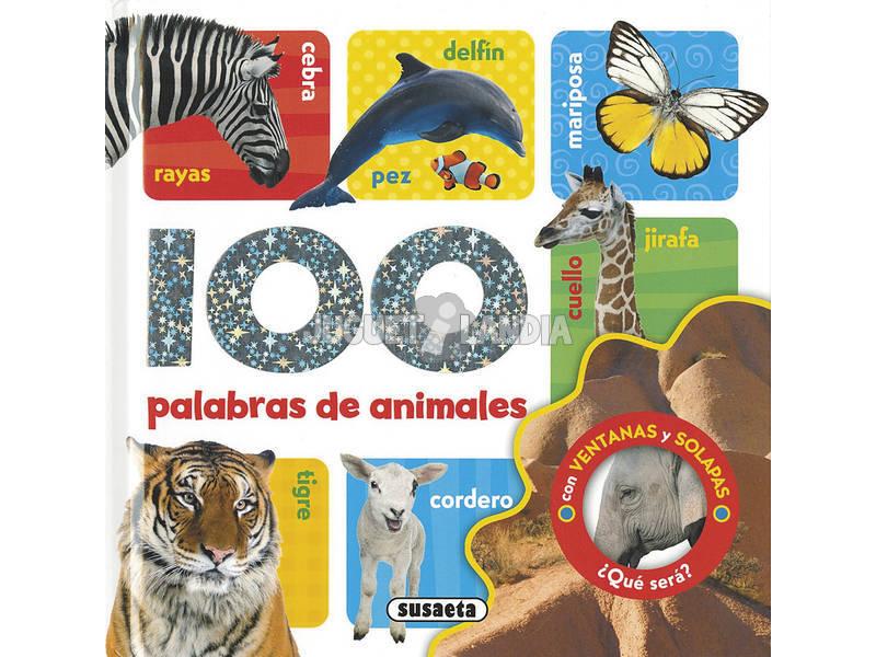 100 Palabras ... Susaeta Ediciones