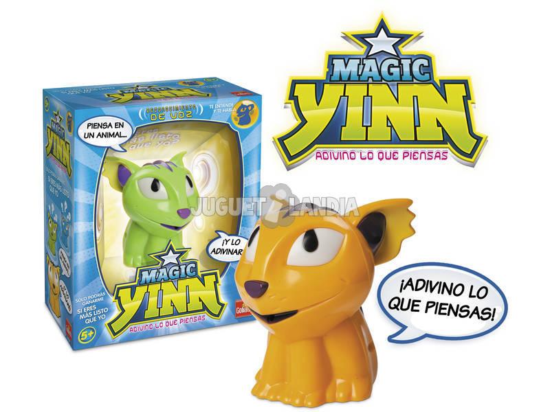 Magic Yinn