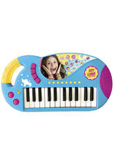 Pianola Soy Luna 24 tasti
