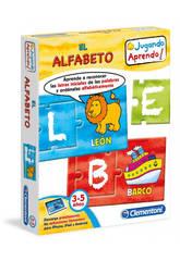 Aprende El Alfabeto