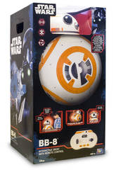 SW VII RC BB-8 D2 Interactif 40.5 cm.
