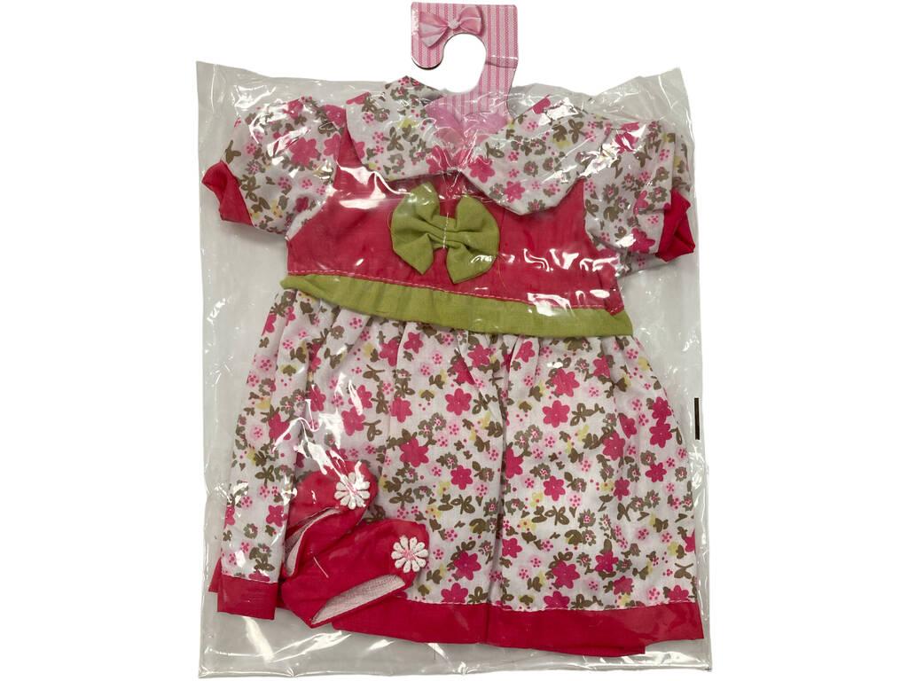 Abbigliamento bambola 40 cm