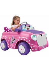 Minnie Car 6 V.