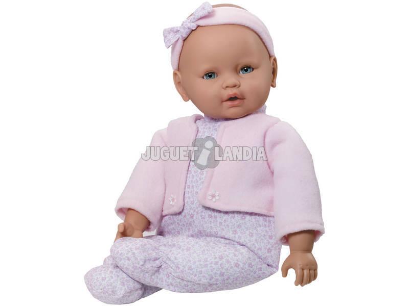 Bebé Comilão 45 cm