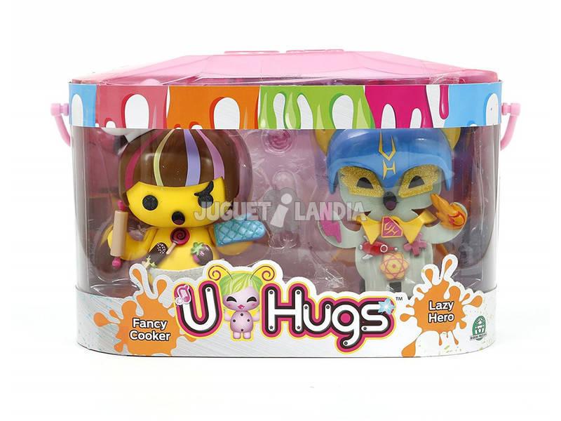 U Hugs Pack Especial