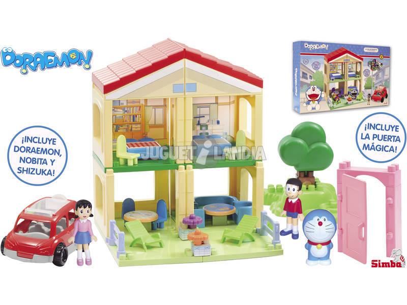 Doraemon Casa