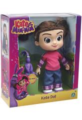 Kate y Mim Mim muñeca Kate