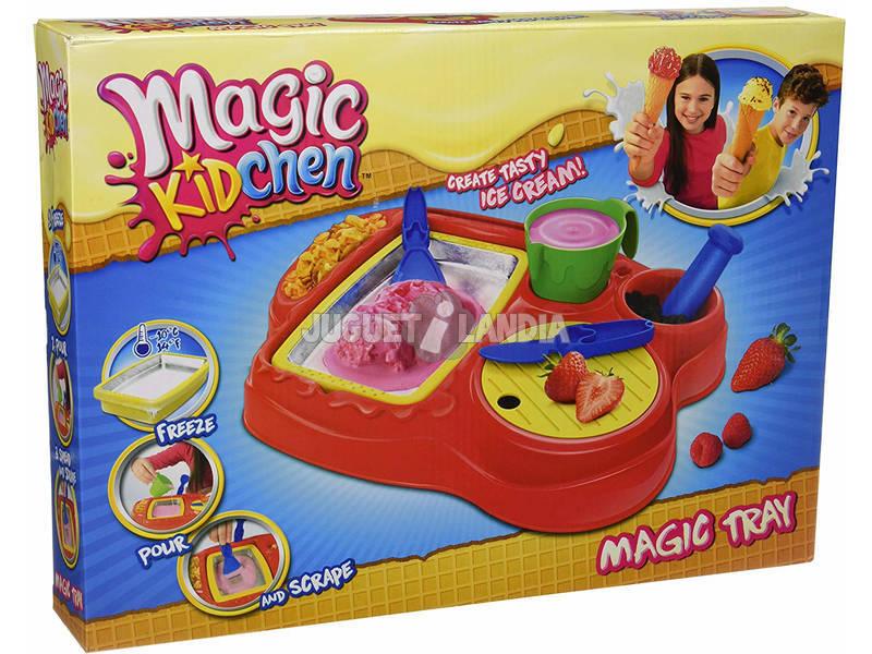 Heladera Mágica Toy Partner 3201
