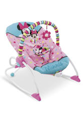 Hamaquita Rocker Disney Minnie