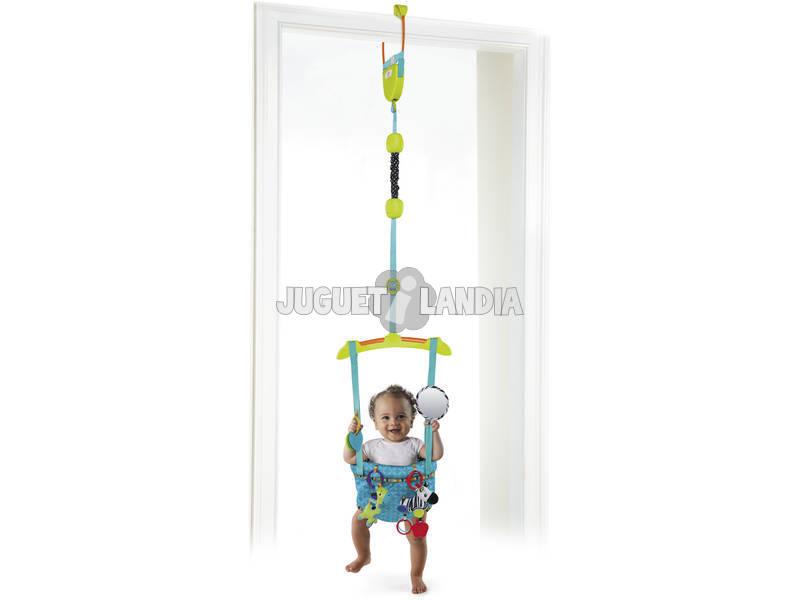 Saltador de puerta selva juguetilandia for Puerta wonder woman