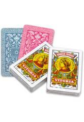 Jeu de Cartes Espagnoles nº 12 50 Cartes Fournier F20992
