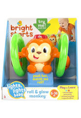 Roll and Glow Monkey