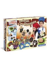 Creaciones de Chocolate